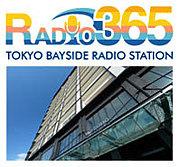 RADIO365-TOKYO BAYSIDE RADIO STATION
