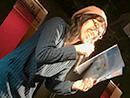 藤川麻理麻 Profile写真