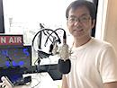 DJ Kazu Profile写真