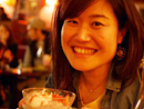 DJ Maki Profile写真